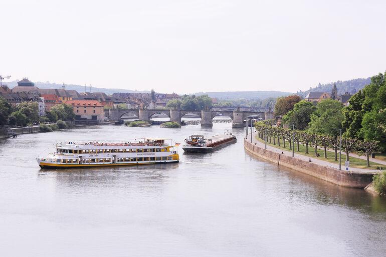 Foto: Schifffahrt