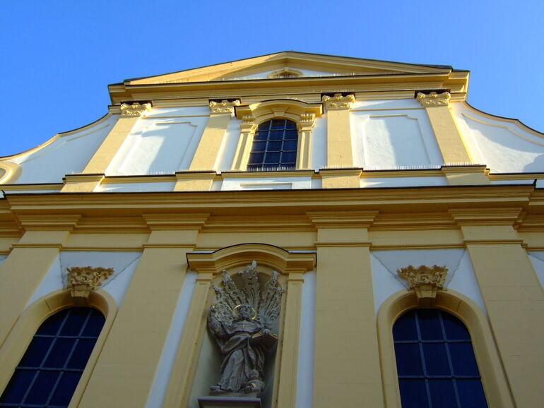Foto: Augustinerkirche