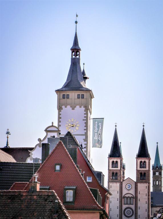 FahneHeidingsfeld