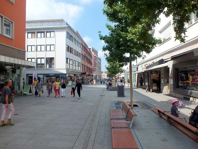 Foto: Eichhornstraße