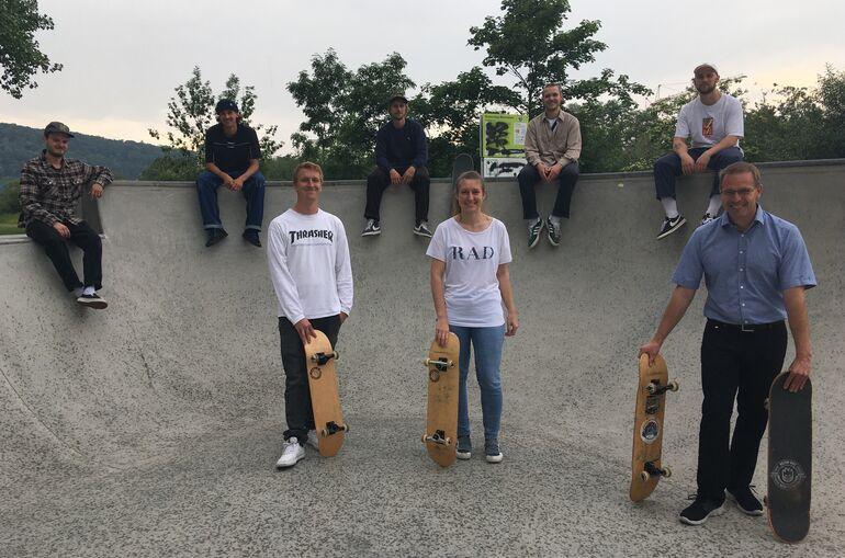 Skatesafari