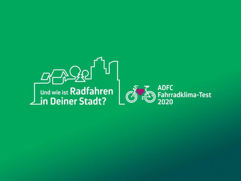 ADFC Fahrradklima-Test (c) ADFC / April Agentur