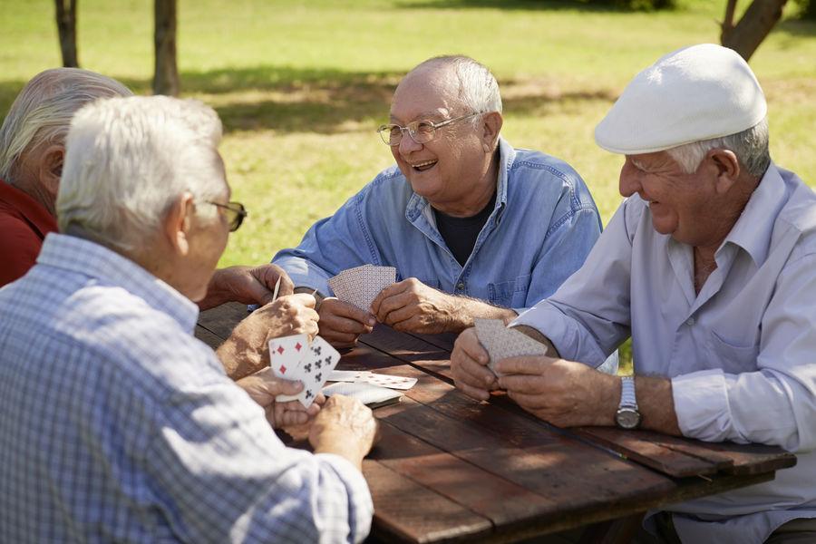 Foto: Senioren