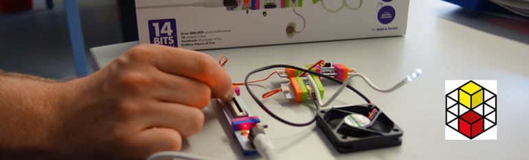 Foto: Makerspace