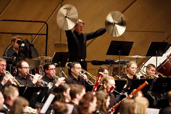 Foto: Orchester (c) Andreas Grasser/CTW