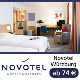 Hotel Accor Novotel AdBox