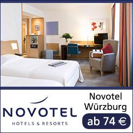 Hotel Accor Novotel AdBox