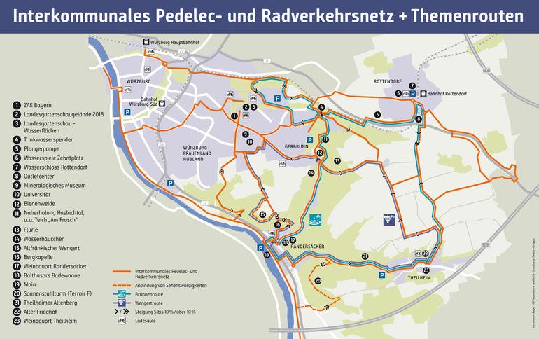 Würzburg_Karte-Ladestation