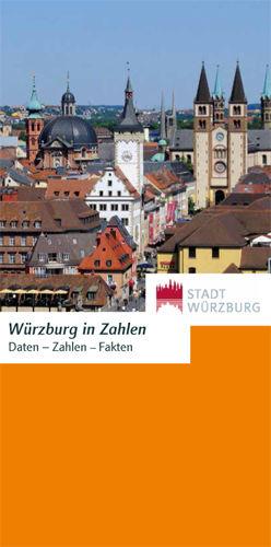 2018 Würzburg in Zahlen