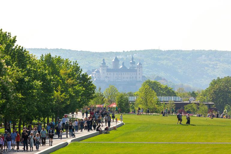 Foto: Landesgartenschau 2018