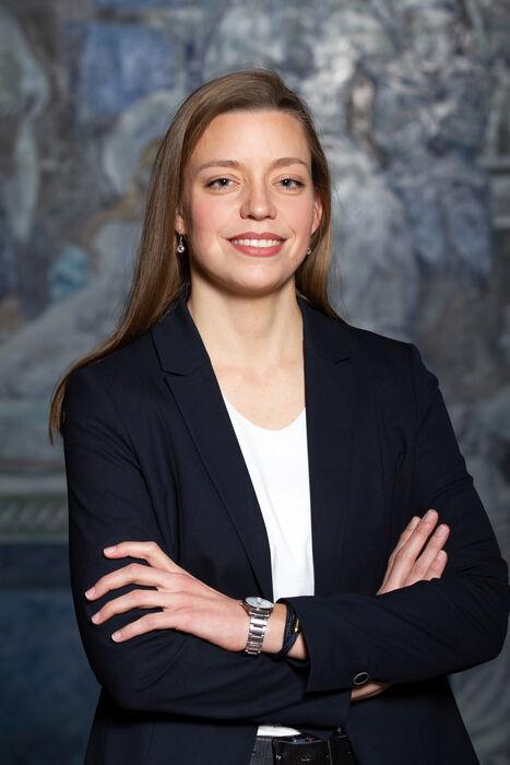 Dr. Alexandra Maßmann