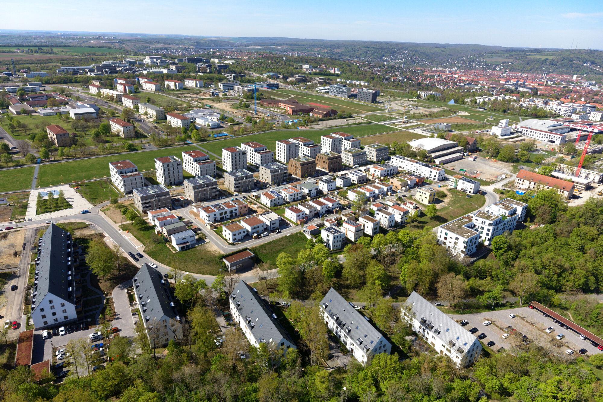 Quartier III