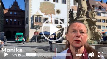 Videogrüße an Trutnov (Tschechien)