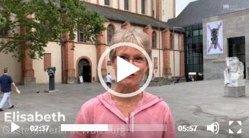 Videogrüße an Suhl (Deutschland)