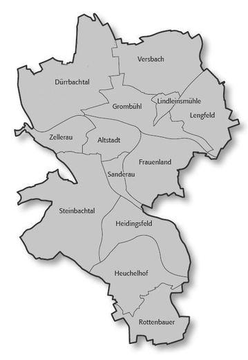Karte_Stadtbezirke