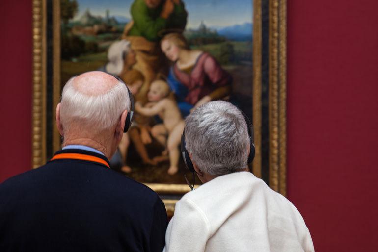 0403 Ausst Senioren Im Museum_Michael Stegerwald