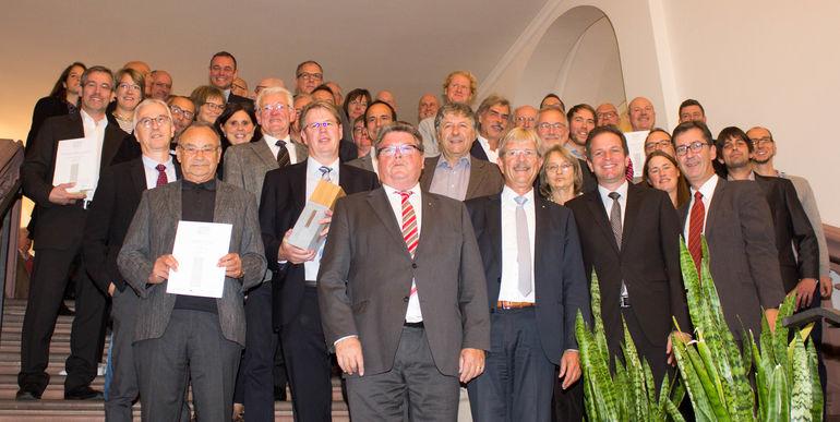 Antonio-Petrini-Preis 2018