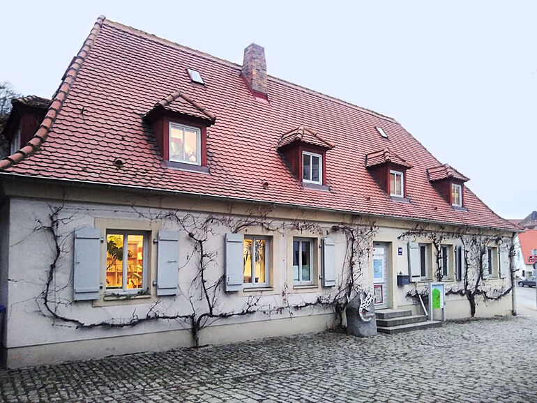 Alte Umweltstation