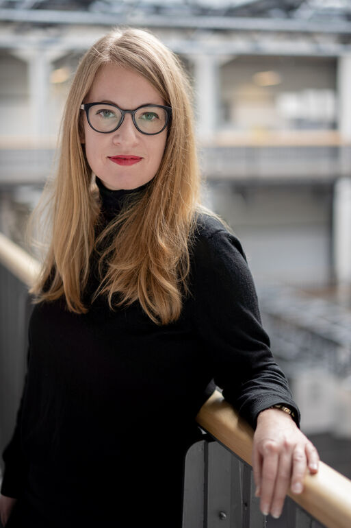 Luisa Heese_Foto Carolina Sobel
