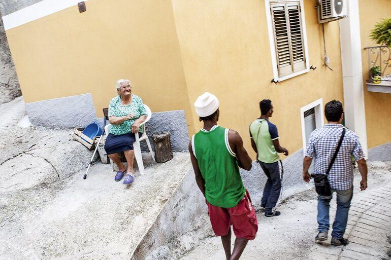 Jenseits von Lampedusa