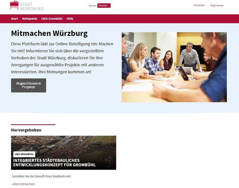 wuerzburg-mitmachen.de