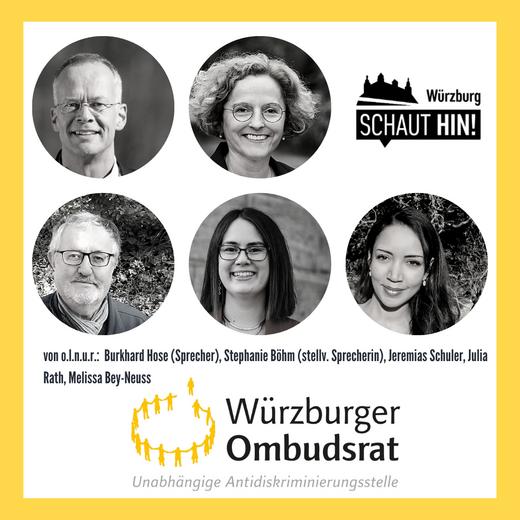 Würzburger Ombudsrat
