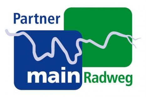 Main Radweg Partner Logo