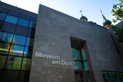 Würzburg: Museum am Dom
