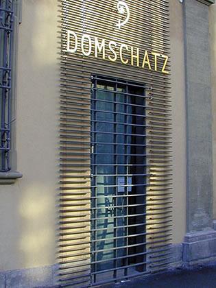 Domschatz