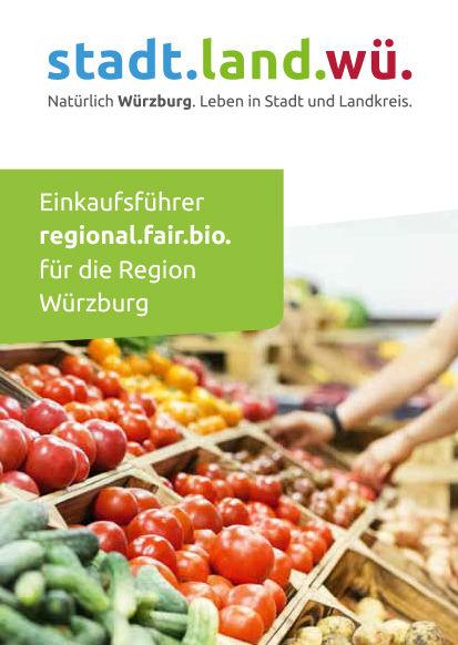 Einkaufsführer regional.bio.fair