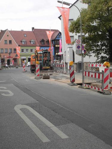 Rathausplatz Heidingsfeld_Foto_Benedikt_Zötzl