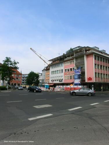 Kardinal-Faulhaber-Splatz_Spiegelstraße