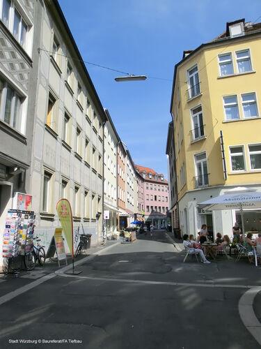 herzogenstraße
