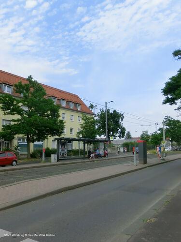 Frankfurterstraße