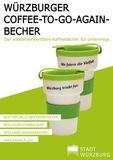 Coggetogoagain-Becher