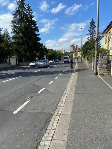 Versbacher Straße IMG_0650